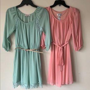 Dresses & Skirts - Dresses